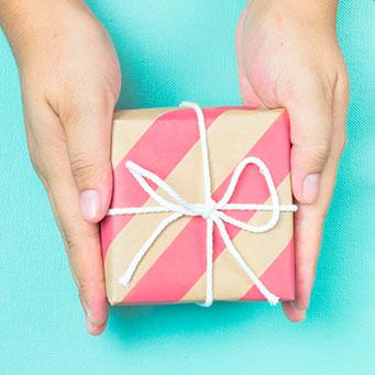 pokloni za goste koji dolaze na vencanje
