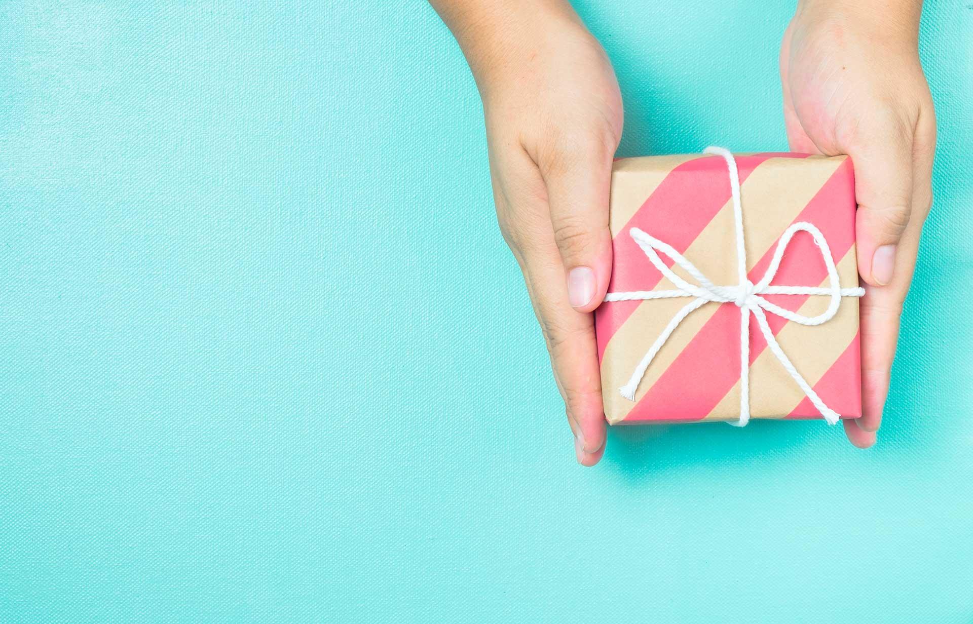 pokloni za goste